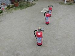 消防訓練-消火器01